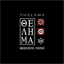 MERCIFUL NUNS Thelema VIII CD Digipack 2016