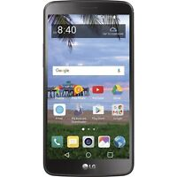 Simple Mobile LG Stylo 3 4G LTE Android Prepaid Smartphone
