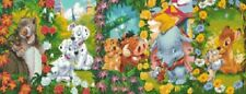 Disney inspired character collection 4 cross stitch kit