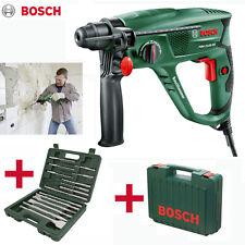 BOSCH Bohrhammer PBH 2100 RE Set Hammer Meißelhammer inkl. SDS Bohrer + Meißel