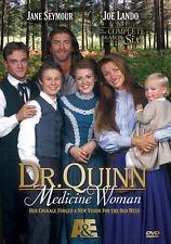 Dr. Quinn, Medicine Woman: The Complete Season Six (DVD,2005)