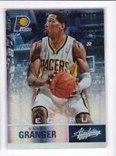 2012-13 Danny Granger #10/10 Panini Absolute Pacers Refractor
