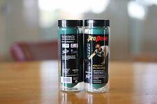 PENN Racquetball GREEN BALLS 2  3-ball CANS, a total of 6 balls, PRO PENN GREEN