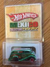 Hot Wheels 2009 Mexico Convention Deco Delivery