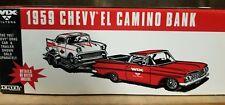 1959 Chevy El Camino Bank