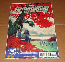 Guardians of the Galaxy #20 Stomp Out Bullying Variant Edition 1st Print