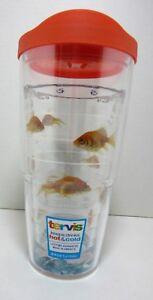Tervis Tumbler Goldfish 24oz