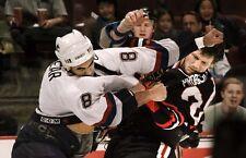 Chicago Blackhawks - Hockey Fights DVD - 1999-2000 - Bob Probert