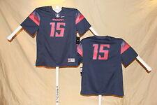 lowest price 3a835 8a365 Arizona Wildcats Football NCAA Jerseys for sale | eBay