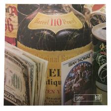 "Madlib – Barrel Proof / 10 Summers Old Vinyl Record 45 RPM 7"" MF Doom Dilla"