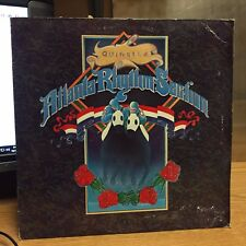 Quinella Atlanta Rhythm Section LP Columbia 6 Eyes 1981 VG+ Hit You're So Strong