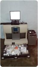 BECKMAN COULTER LH 750 HEMATOLOGY ANALYZER W/ BECKMAN COULTER POWER SUPPLY @ 157