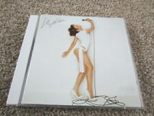 (-0-) Kylie – Fever CD ALBUM FIRST ISSUE NM/NM UK TRUSTED SELLER