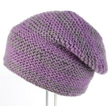 Beanie Hat Hand Knit By Nirvanna Designs Inc. Nwt $53 On Site