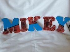 Spider-Man Theme Name Mikey