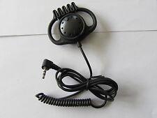 Ohrhörer Für Motorola Pmr Funkgeräte Ep25s Ta288 Mit Speziellem Motorola Stecker Betriebsfunkgeräte