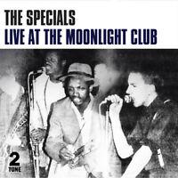 """The Specials : Live at the Moonlight Club Vinyl 12"""" Album (2018) ***NEW***"""