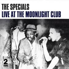 The Specials : Live at the Moonlight Club VINYL (2018) ***NEW***