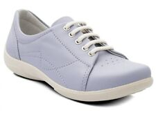 Extra Wide EEE Comfort Casual Flats for Women