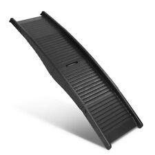 i.Pet Portable Folding Pet Ramp for Cars Black