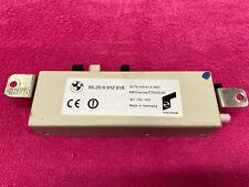 BMW 3er E46 Compact Antennenverstäreker Verstärker Steuergerät Antenne 6912818