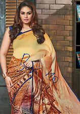 Huma Qureshi signed 8x12 inch photo autograph