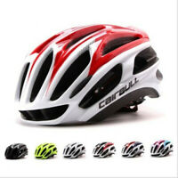 New MTB Road Bike Helmet Outdoor Sports Bicycle Cycling Helmet Breathable EPS+PC