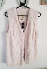 Next fur gilet size 16