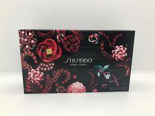 Shiseido ModernMatte Powder Lipstick Expressive Deluxe Mini Set ~ .08 oz ~ Bnib