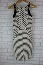 Regular Striped Wiggle/Pencil Dresses for Women