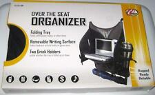 NEW GO GEAR OVER THE SEAT ORGANIZER Back Seat Car Storage