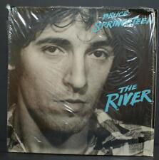 BRUCE SPRINGSTEEN - THE RIVER - ROCK VINYL LP