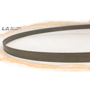 "LENOX USA BAND SAW BLADE M42 MATRIX 2820 MM X 25MM X 10//14 V P USA 9/' 3/"" X 1/"" VP"