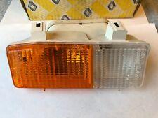 Renault 17 Front Left Indicator Side Light Lamp Assembly New Genuine 7701365396