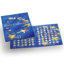 Album numismatique Euro-Collection volume 2.