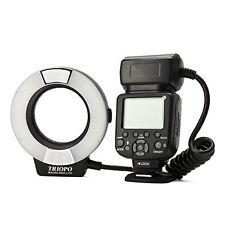 Flash Triopo TR-15EX per Canon EOS TTL