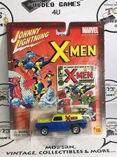 Johnny Lightning Marvel # 18 '54 Chevy Panel Van X-Men (Lot C)
