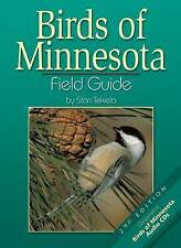 Birds of Minnesota Field Guide, Second Edition-ExLibrary