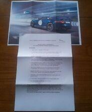 Jaguar F-type PROJECT 7 PRESS RELEASE & PHOTO June 2014 More Info than Brochure