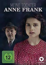 MEINE TOCHTER ANNE FRANK  DVD NEU