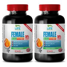 weight loss supplements - FEMALE LIBIDO BOOSTER 2B - fenugreek extract 50%