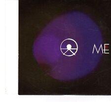 (FR911) Me, Naked - 2011 DJ CD