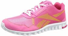 uk size 6.5 - reebok realflex run fitness gym running trainers - v47846