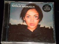 Natalie Imbruglia - Left of the Middle - CD Album - 1998 - 12 Great Tracks