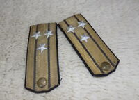 Army shoulder mark/epaulettes USSR