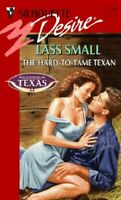 Complete Set Series - Lot of 4 Keeper of Texas books by Lass Small