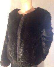 Faux Fur Zip NEXT Coats & Jackets for Women