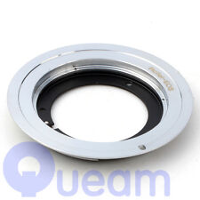 Lente Rollei QBM al adaptador del Canon para T2i T3i T4i 70D 60D 5D Mark II 7D 700D T5i