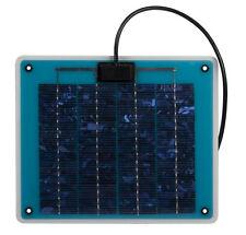 SAMLEX SC-05 12 VOLT 5 WATT PORTABLE SOLAR TRICKLE CHARGER