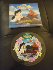 Disneys The Little Mermaid II - Return to the Sea (Mini CD Sampler Picture Disc)